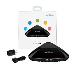 BroadLink RM Pro+WiFi IR RF Remote Control Hub Temperature H