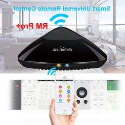 Broadlink RM2 RM Pro Black Bean Smart Home Automation Univer