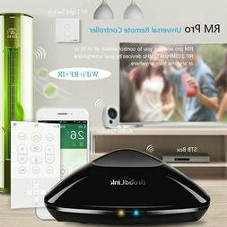 BroadLink RM3 Pro WiFi Home Hub, IR RF All in One Automation