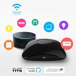 Broadlink RM4 Pro Smart WiFi IR RF Universal Remote Controll
