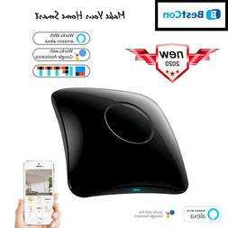 Broadlink RM4 Pro Wi-Fi Universal Remote Controller Smart Ho