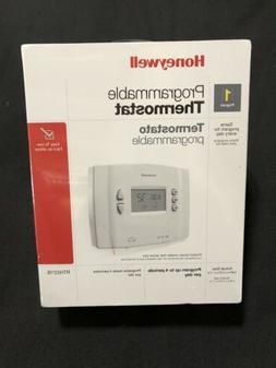 Honeywell RTH221B1021/E1 RTH221B1021/A 1 Week Programmable T