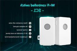 Broadlink SC1 WiFi Smart Switch APP Remote Control Home Cont