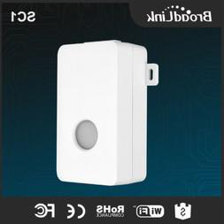 Broadlink SC1 WiFi Smart Switch APP Remote Control Home Cont