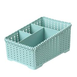 "LiPing 7.5"" Shower Soap Dish Cup Desktop Bathroom Shelves Fo"
