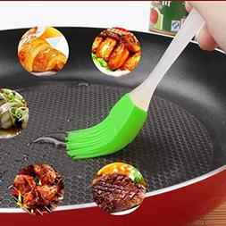 LtrottedJ Silicone Baking Bakeware Bread Cook Pastry Oil Cre