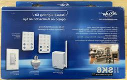 Skylink SK-6 Lighting Kit Deluxe, Includes 2 14 Button Remot