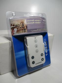 Skylink SkylinkHome Deluxe Remote :TC-318-7 7 buttons