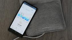 Sleep Sensing and Home Automation Pad