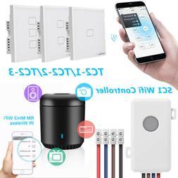 Smart Home Automation Broadlink RM Mini3 WiFi/IR Wireless Re