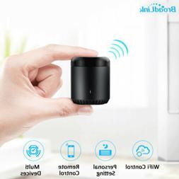 smart home automation broadlink rm mini3 wifi