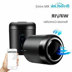 2019 Broadlink Black Bean RM Mini3 Smart Home Automation Rem
