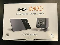 OOMI SMART HOME AUTOMATION CUBE TOUCH INFINITY DOCK +1 MULTI