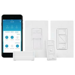 Smart Home Automation Dimmer Switch Wireless Light Control P