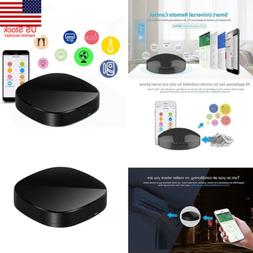 Smart Home Automation Learning WiFi IR RF Remote Control for