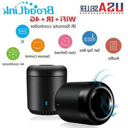 Smart Home Automation Broadlink RM Mini3 WiFi/IR Wireless Re