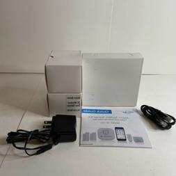 Skylink Smart Home Security Alarm System Starter Kit Model S