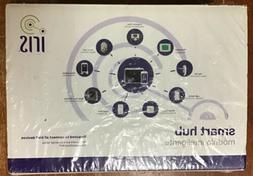 Iris Smart Hub Home Automation Alarm Security System HUB520