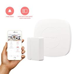 MESMART Smart Magnetic Sensor Home Hub Included Wireless Hou