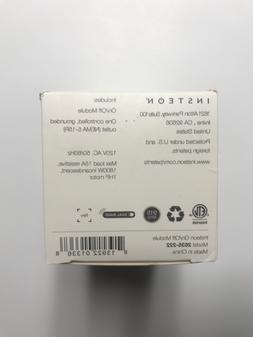 Insteon Smart Plug, On/Off, Works with Amazon Alexa, No Tax,