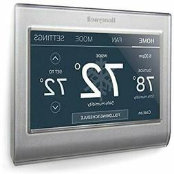 Honeywell Smart Wi-Fi 7 Day Programmable, works with Amazon