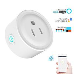 smart wifi plug socket power switch app