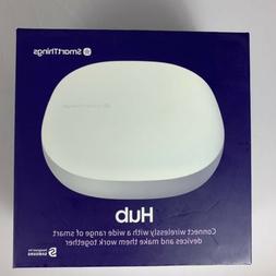 Samsung SmartThings Home Automation Hub Wireless Zigbee Gen