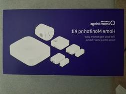 smartthings home monitoring kit f mn kit