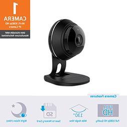 Samsung SNH-V6414BN SmartCam Full HD Plus 1080p WiFi IP Came