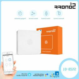 SONOFF SNZB-01 Wireless Switch Smart Home Automation Remote