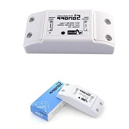 Original Sonoff 10A Wifi Smart Switch Remote Wireless Timer