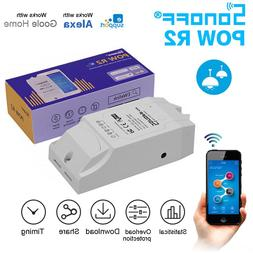 Sonoff POW R2 Switch Controller Wifi Smart Switch Controller