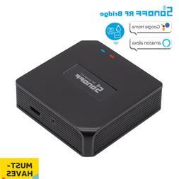 SONOFF RF Bridge 433MHz Smart Home Automation Module Wifi Un