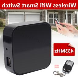 Sonoff RF Bridge WiFi 433 MHz Replacement Smart Home Automat