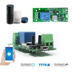 Sonoff USB DC5V Wifi Switch Wireless Relay Module Smart Home