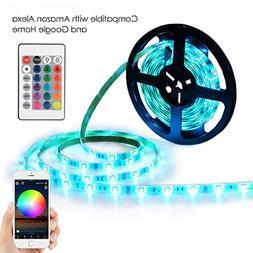 YiHong LED Light Strip RGB Strip Lights LED Tape Lights Comp