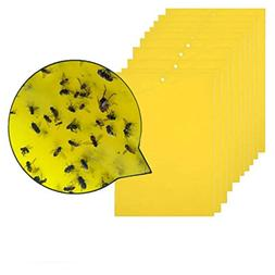 LiPing Strong Flies Sticky Glue Paper Fly Flies Glue Boards