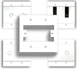 Switch Plate for Smart Switch, Smart Switch Cover Plate, Wal