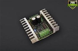 Syren Single 25A Dc Motor Driver Easily Control The Speed An