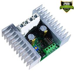 Syren Single Way 50A Dc Motor Driver Easily Control The Spee