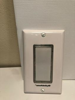 TB-318 Wireless Wall Mounted Light Switch Transmitter for Sk