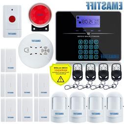 Touch <font><b>Keypad</b></font> G3B English LCD Wireless 43