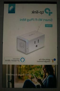 TP-LINK HS105 Smart Wi-Fi Power Plug Mini supports Amazon Ec
