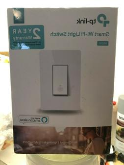 TP-Link HS200 Wi-Fi Smart Light Switch, Work w/Amazon Alexa