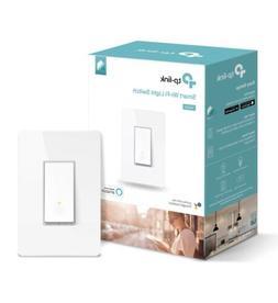TP-Link Kasa Smart Wi-Fi Light Switch Works w/ Alexa and Goo
