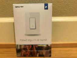 TP-Link Kasa Smart Wi-Fi Light Switch Works w/ Alexa and Goo