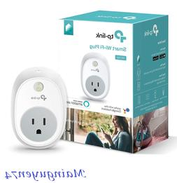 TP-LINK Smart Plug HS100 Energy Monitoring Wi-Fi NEW SEALED