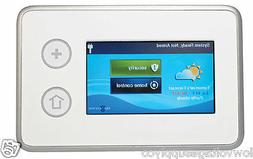 2gig-TS1 Touch Screen Keypad Wireless Security Alarm System