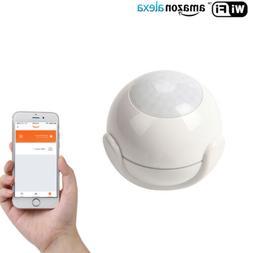 TUYA APP WIFI PIR Motion Sensor Automati