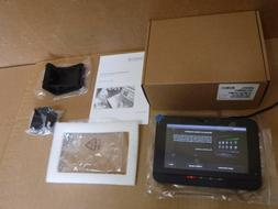 NEW TECHNICOLOR iCONTROL TCA203 HOME AUTOMATION TOUCHSCREEN